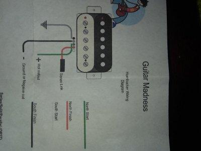 guitar madness wiring help needed  squiertalk forum