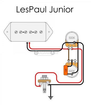 P90 Wiring | Squier-Talk ForumSquier-Talk Forum
