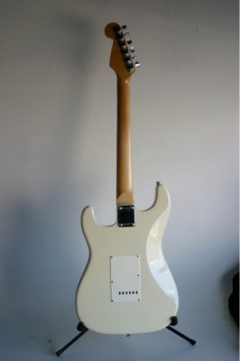 shecter stratocaster serial number
