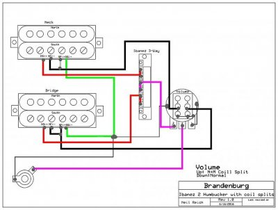 Coil tap wiring diagram please?? | Squier-Talk Forum Coil Splitting Wiring Diagram on coil relay, distributor diagram, hei coil diagram, coil cover, evaporator coil diagram, coil engine, electrical diagram, tesla coil diagram, coil tubing diagram, gm hei firing order diagram, coil plug, coil cable, coil tap diagram, coil pack diagram, starter diagram, coil alternator diagram, ignition diagram, welding diagram, coil ignition, coil schematic,