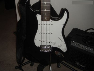 robson electric guitars anyone had experience squier talk forum. Black Bedroom Furniture Sets. Home Design Ideas