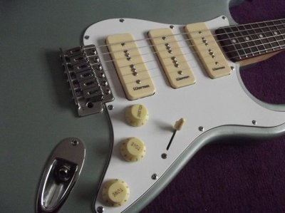 Are P90s Some Of The Most Bada Pickups In The World Or What