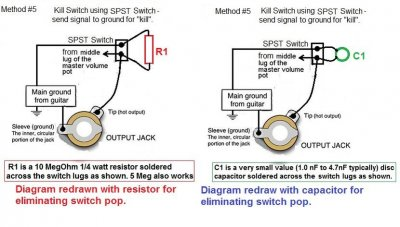 kill switch question page 2 squier talk forum kill switch method 5 spdt across jack jpg