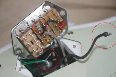 squier jaguar wiring simple wiring diagramjaguar vm ss wiring help! seymour duncan antiquitys squier talk forum squier modified jaguar squier jaguar wiring