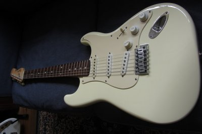 Need a little infor on Squire Bullet Strat/Affinity | Squier