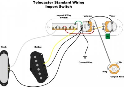 telecaster standard wiring diagram schematics and wiring diagrams lipstick danelectro bridge seymour duncan u2 wiring diagram tele repair squier talk forum