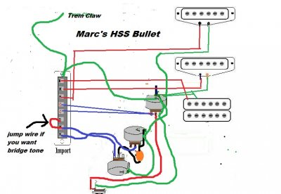 little beater bullet project squier talk forum marc s wire diagram hss bullet jpg