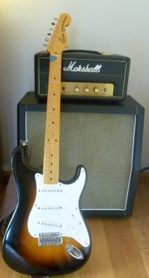Upgraded pick ups for a JV Squier '57 style Strat? | Squier