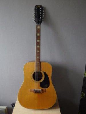 Dating aria acoustic guitar